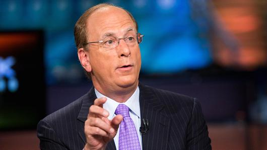 Larry Fink - Nhà đầu tư của thời đại 4.0 | Fili