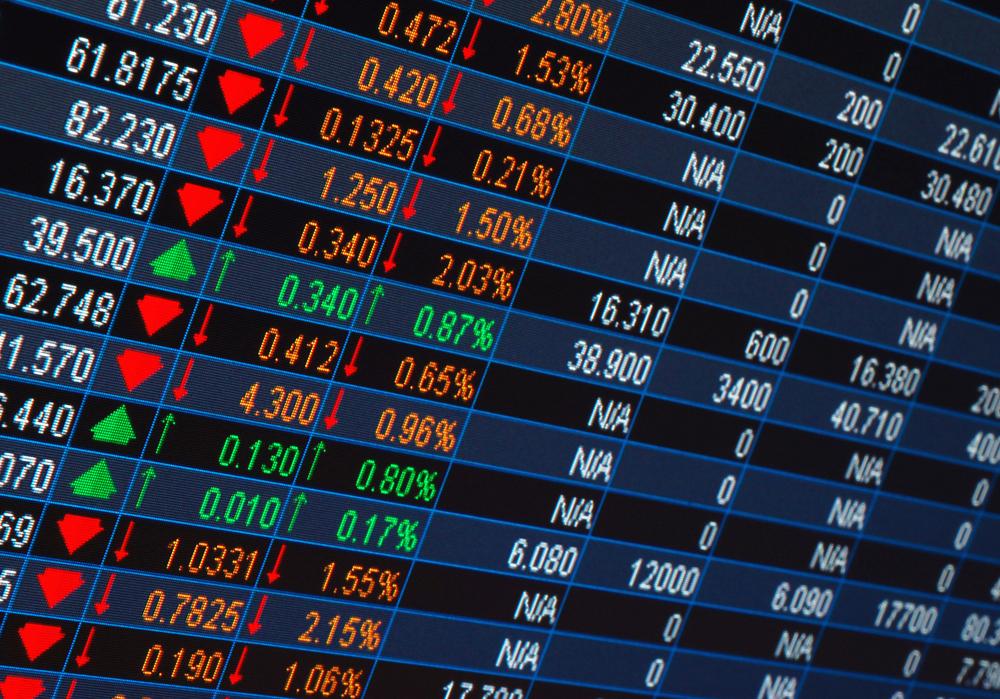 Top cổ phiếu đáng chú ý đầu phiên 26/04