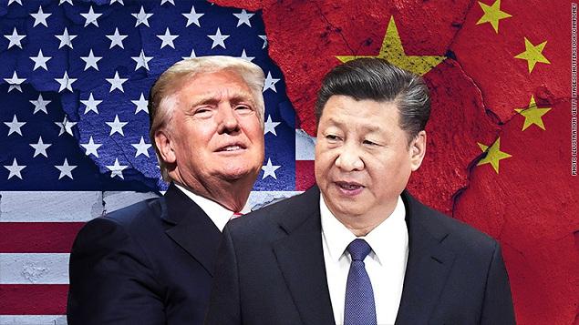 Chiến tranh thương mại với Mỹ có thể là điểm bùng phát của nền kinh tế Trung Quốc