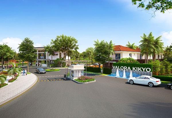 Nam Long sẽ bán đấu giá 40 triệu cổ phần ra đại chúng với giá khởi điểm tối thiểu 22,300 đồng/cp