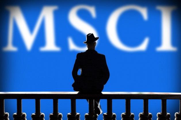 MSCI: Chưa thấy TTCK Việt Nam trong danh sách xem xét nâng hạng
