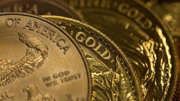 Vàng thế giới giảm liền 3 phiên khi đồng USD lên đỉnh 11 tháng