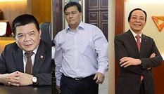 Ông Trần Bắc Hà, Đỗ Minh Phú, Phạm Công Trung không bị xử lý hình sự