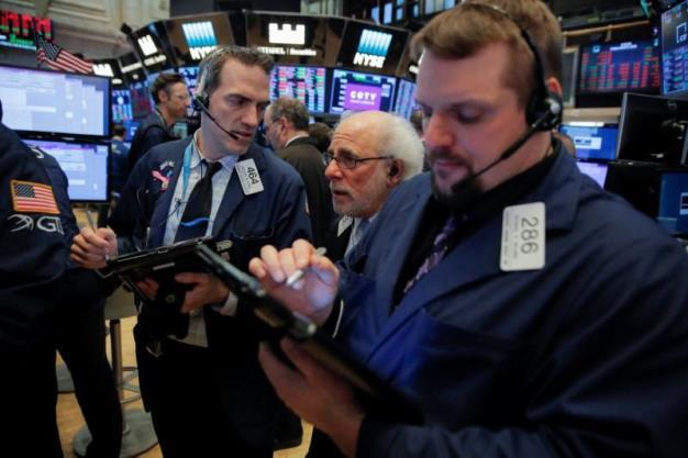 Sụt 2%, Dow Jones có tuần giảm mạnh nhất kể từ cuối tháng 3/2018