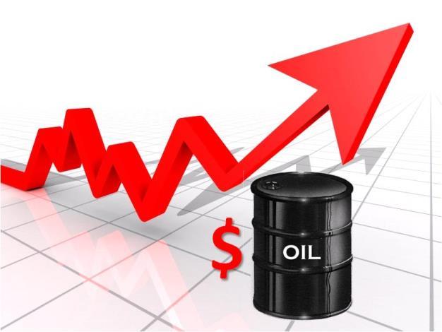 Dầu WTI vọt gần 6%/tuần sau quyết định nâng sản lượng của OPEC