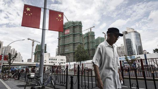 Kinh tế Trung Quốc tăng trưởng 6.7% trong quý 2/2018