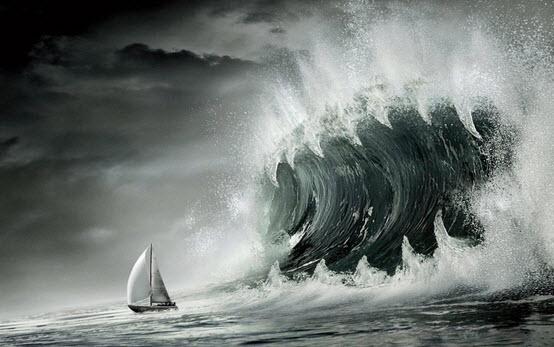 Kịch bản nào cho thị trường trong cơn sóng dữ?