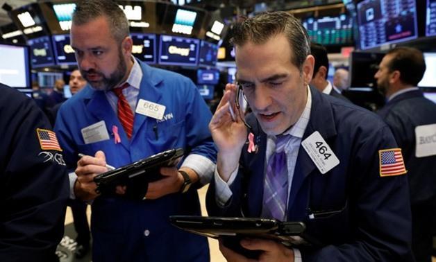 Dow Jones tăng hơn 100 điểm, chấm dứt 4 phiên giảm liên tiếp