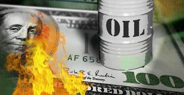 Dầu giảm nhẹ khi đồng USD lại tăng