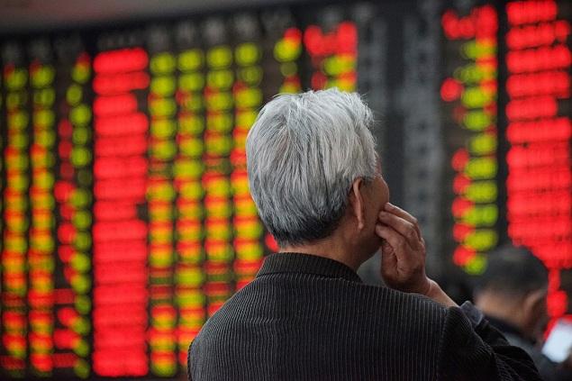 Nhà đầu tư Trung Quốc ngày càng xa rời thị trường chứng khoán