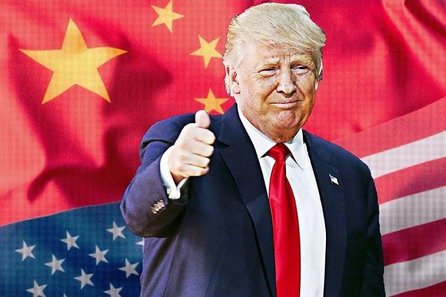 Ông Trump hối thúc Trung Quốc đưa ra thỏa thuận tốt hơn