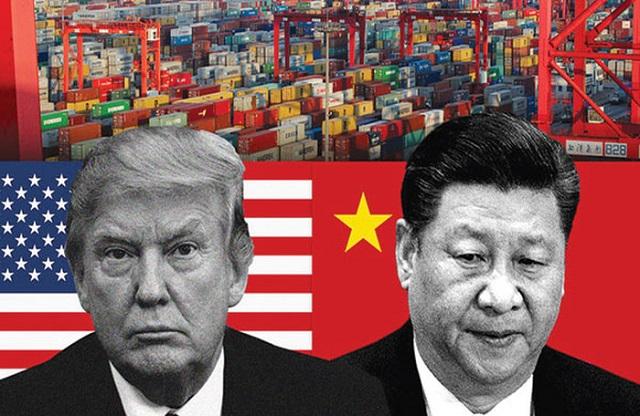 chien tranh thuong mai - Nikkei Asia: 'Trung Quốc Không Thực Sự Là Một Quốc Gia Giàu Có'