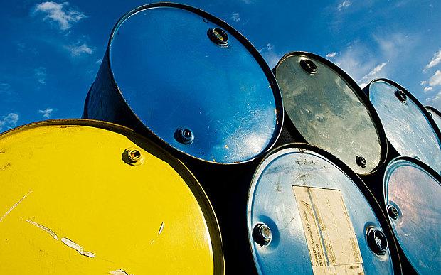 oil 3277507b - Dầu Suy Yếu Khi Nguồn Cung Tại Mỹ Tăng Trở Lại