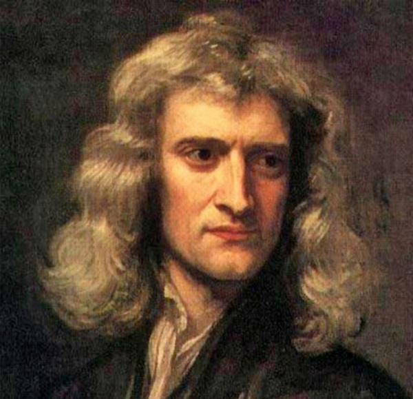 Câu chuyện về ngài Isaac Newton và cổ phiếu South Sea Co.