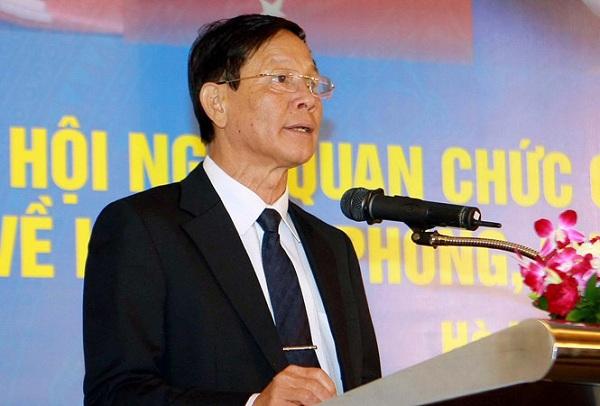 Ông Phan Văn Vĩnh, Nguyễn Thanh Hóa sẽ hầu toà từ 12.11