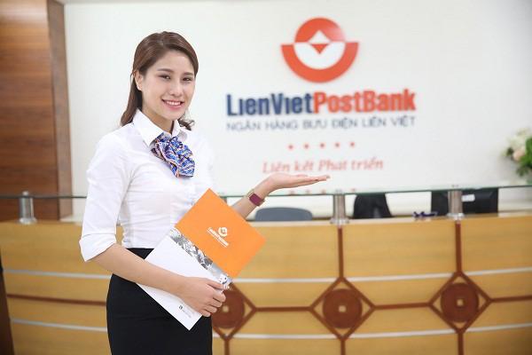 """LienVietPostBank báo lãi quý 3 giảm hơn 30%, tỷ lệ nợ xấu """"áp sát"""" chỉ tiêu đề ra"""