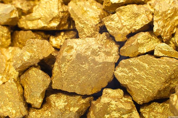 Vàng thế giới tăng mạnh khi đồng USD suy yếu
