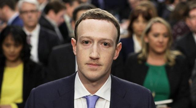 mark 1 - Mark Zuckerberg Lại Bị Yêu Cầu Đi Điều Trần