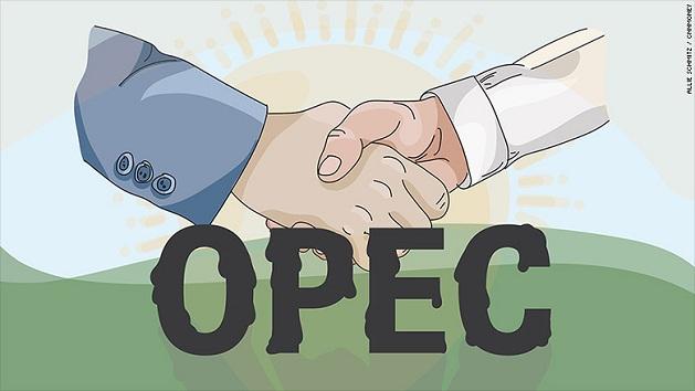 opec - 5 Vấn Đề Đáng Quan Tâm Tại Cuộc Họp OPEC