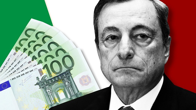 NHTW châu Âu chấm dứt chương trình mua trái phiếu, đánh dấu một thời khắc lịch sử   Vietstock