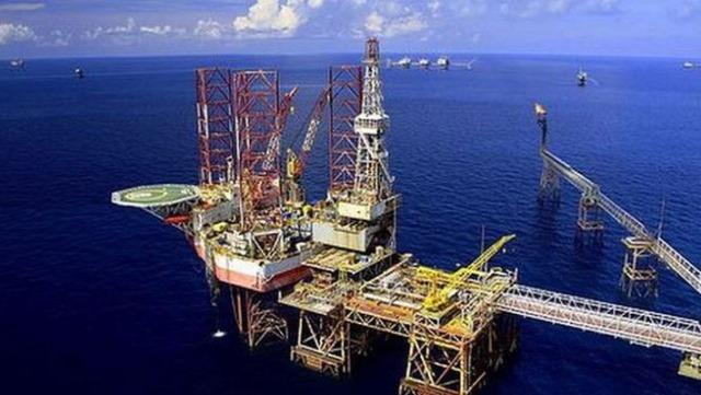 Xuất khẩu dầu thô của Việt Nam mang về 2 tỷ USD