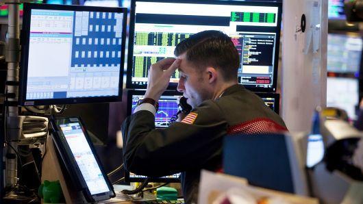 """""""Con gấu"""" xâm chiếm nhiều TTCK trên toàn cầu, chứng khoán Mỹ liệu tiếp bước theo sau?"""