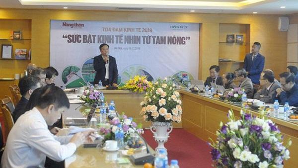 Độ mở lớn, chuyên gia lo về sức bật kinh tế Việt năm 2019