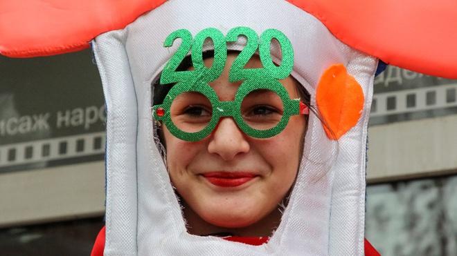2020 có phải năm đầu tiên của thập kỷ mới?