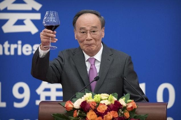 Phó Chủ tịch nước Trung Quốc thúc giục Mỹ tăng cường hợp tác sau đàm phán