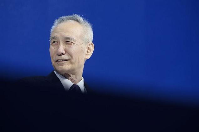 Phó Thủ tướng Trung Quốc sẽ tới Mỹ để đàm phán trong hai ngày 30-31/01
