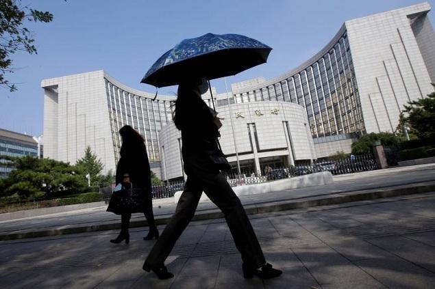 Trung Quốc vừa bơm tiền kỷ lục để kích thích nền kinh tế