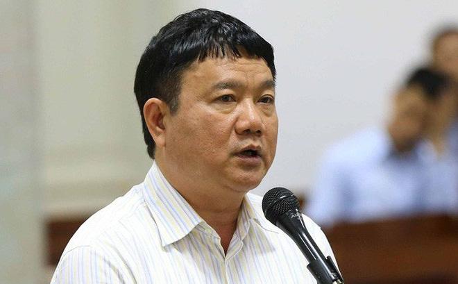 Mở rộng điều tra vụ án Ethanol Phú Thọ, ông Đinh La Thăng bị khởi tố
