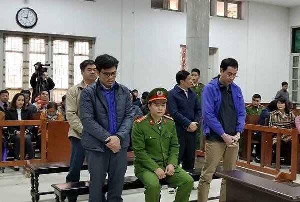 Bốn nguyên lãnh đạo BSR lãnh từ 4 - 8 năm tù