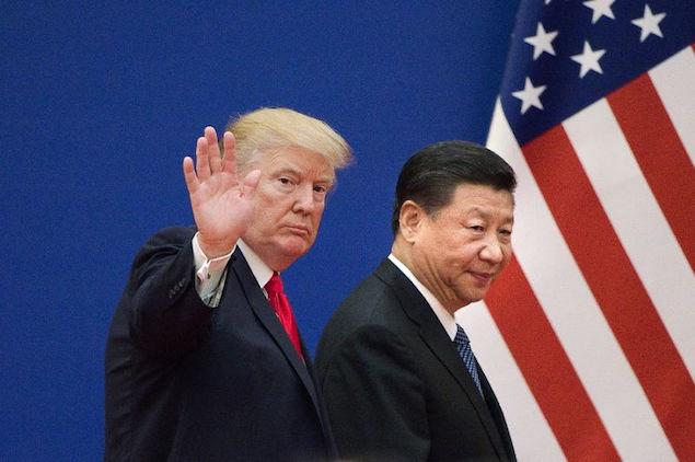 CNBC: Mỹ hủy bỏ cuộc họp thương mại với Trung Quốc trong tuần này