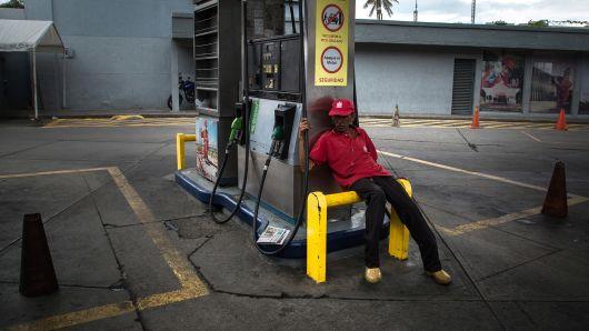 Mỹ-Venezuela chấm dứt quan hệ ngoại giao, thị trường dầu bị tác động như thế nào?