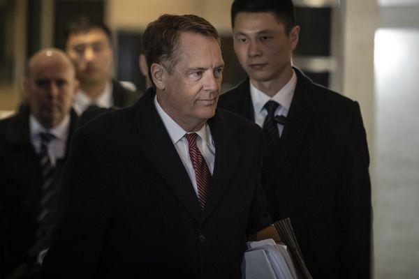 Đàm phán thương mại Mỹ-Trung: Vẫn chưa có dấu hiệu tiến triển
