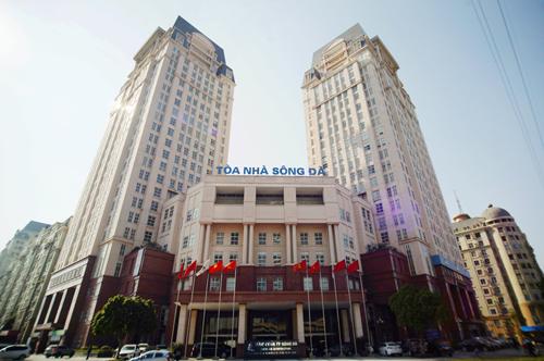 Tổng công ty Sông Đà còn hơn 10.000 tỷ đồng nợ phải thu