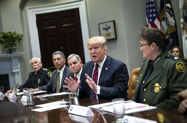 Trung Quốc sợ Mỹ đổi ý vào phút chót, ông Trump nói gì?