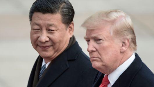 CNBC: Trung Quốc muốn có thỏa thuận hoàn thiện trước khi ông Tập gặp ông Trump