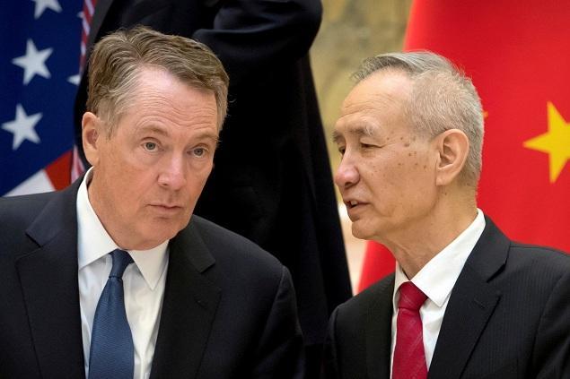 Mỹ và Trung Quốc có thêm nhiều bước tiến cụ thể về thương mại