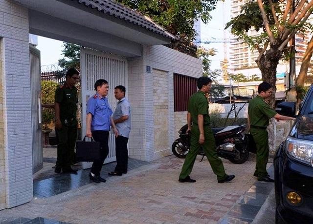 Khởi tố thêm 2 cựu lãnh đạo Sở Tài chính Đà Nẵng liên quan Vũ 'nhôm'