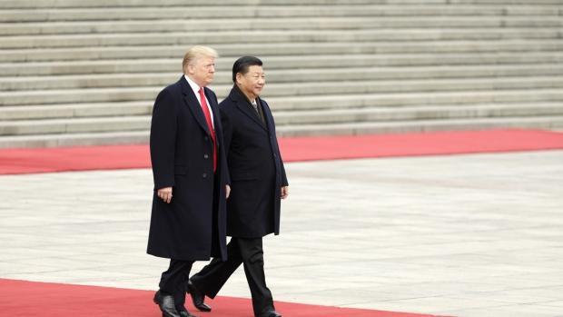 Bloomberg: Trung Quốc rút lại một số cam kết về thương mại