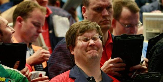 Thị trường trái phiếu Mỹ vừa phát ra tín hiệu cực kỳ đáng sợ   Vietstock