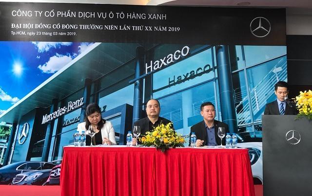 """ĐHĐCĐ 2019 HAX: """"Giữ thị phần tối thiểu 40%"""""""