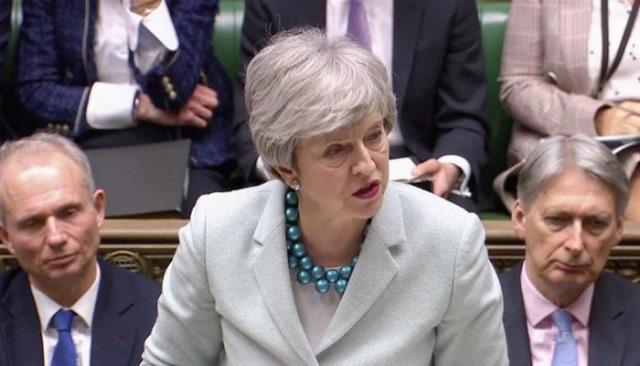 quoc hoi anh gianh quyen kiem soat brexit khoi tay thu tuong - Quốc Hội Anh Giành Quyền Kiểm Soát Brexit Khỏi Tay Thủ Tướng