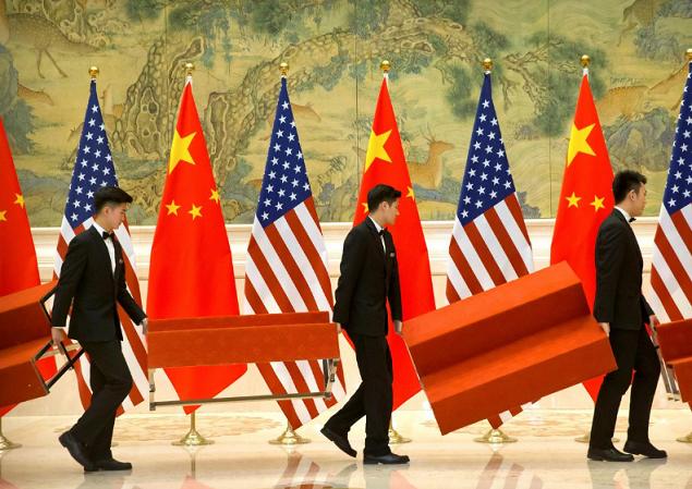 Chiến tranh thương mại Mỹ-Trung thôi thúc công ty Mỹ chuyển hướng sang quốc gia khác như Việt Nam