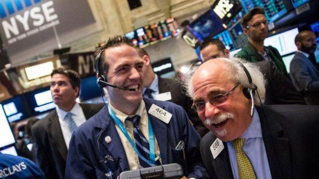 041319 ck - Dow Jones Bứt Phá 260 Điểm, S&P 500 Tăng 3 Tuần Liên Tiếp