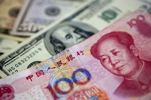 Trung Quốc mua trái phiếu Chính phủ Mỹ trong 3 tháng liên tiếp