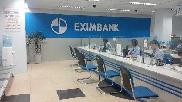"""Eximbank: Dứt đà tăng trưởng, """"bóng ma"""" khủng hoảng lại hiện về?"""