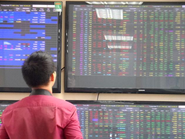 Nhịp đập Thị trường 22/04: Chớm xanh lại đỏ